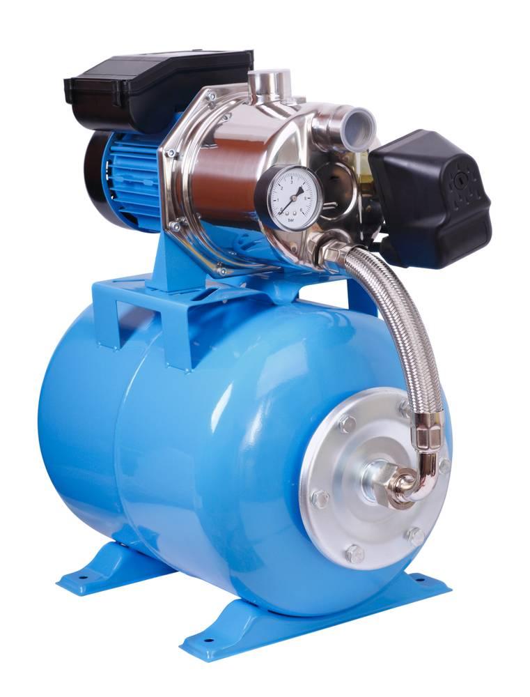 Čerpací technika - Pump service Trejbal